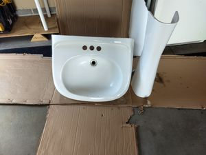 Bathroom sink for Sale in Grand Island, NE
