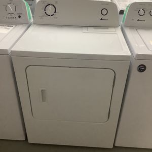 Amana Dryer Brand New for Sale in Pompano Beach, FL