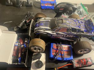 Traxxas rustler for Sale in Winter Haven, FL