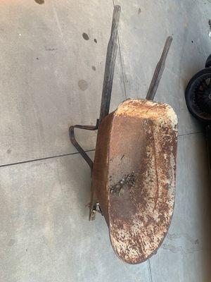 Free Wheel barrel!! for Sale in Fontana, CA