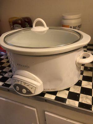 Crock pot for Sale in Brookline, MA
