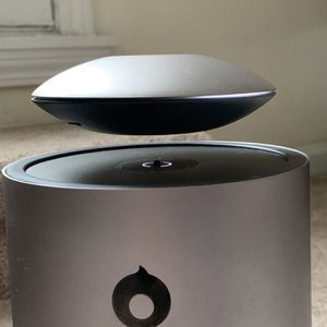 Levitating Portable Speaker with Powerbank: Mars by Crazybaby for Sale in Chicago, IL