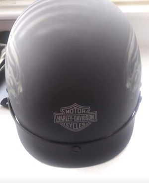 Harley Davidson helmets for Sale in Cleveland, OH