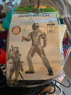 Over watch child's costume for Sale in Hesperia, CA