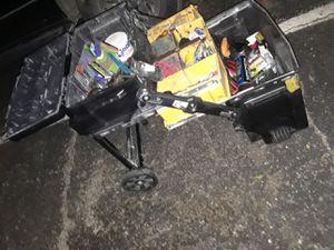 Tool box for Sale in Dallas, TX