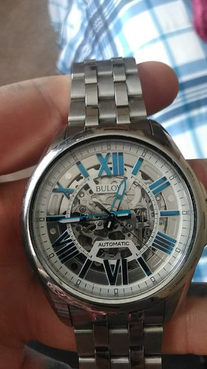 Bulova Automatic watch for Sale in Montrose, CO