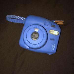 Instax mini9 for Sale in Carol Stream, IL