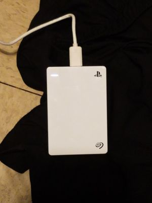 Seagate gamedrive for ps4 2TB for Sale in Brandon, MS
