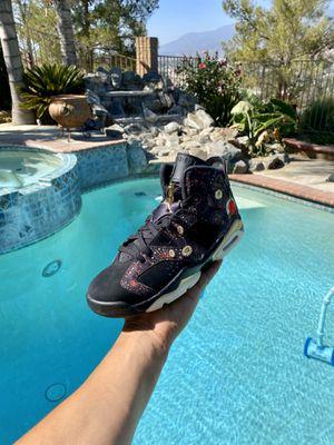 Jordan 6 retro for Sale in Rancho Cucamonga, CA