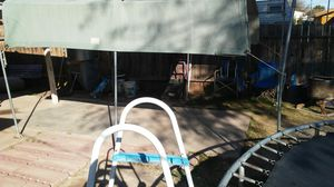 Car tarp canopy for Sale in Brawley, CA