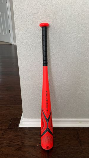 "EASTON Ghost X Hyperlite -12 (2 3/4"") USSSA Junior Big Barrel Youth Baseball Bat 