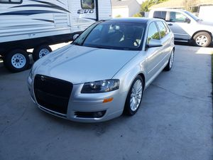 Audi a3 for Sale in Los Angeles, CA