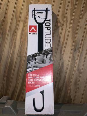 Bike rack top tube for Sale in Austin, TX