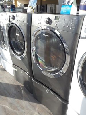 Washer dryer for Sale in Los Angeles, CA