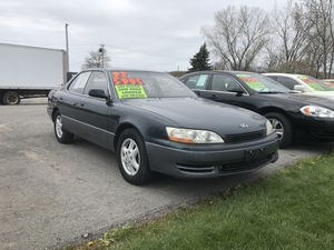 **ONLY 60K***1992 LEXUS ES300 WITH 60K ONLY 5995**** for Sale in Lockport, NY