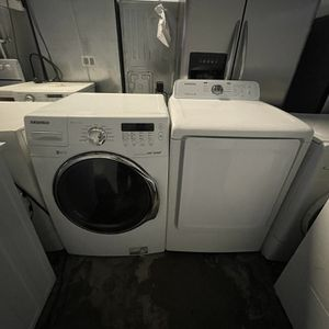 Samsung Washer And Dryer / delivery Available for Sale in Tampa, FL