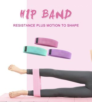 Booty Bands 🍑 Resistance Bands for Legs and Glute workout for Sale in Brownsville, TX