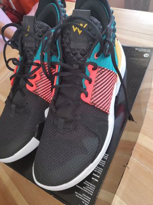 Jordan why not Westbrook's bhm size 12 for Sale in Fort Lauderdale, FL