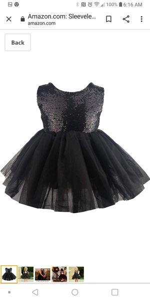 Princess Tulle Tutu Girl Dress for Sale in Las Vegas, NV