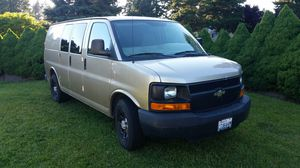 2009 Chevy Express van AWD for Sale in Vancouver, WA