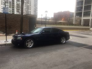 2006 Dodge Charger RT 5.7L Hemi. One Owner. for Sale in Chicago, IL