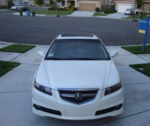 Urgent 2OO7 Acura TL 2WD-Clean for Sale in Washington, DC