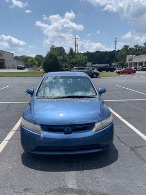 Honda Civic 2006 lx for Sale in Lawrenceville, GA