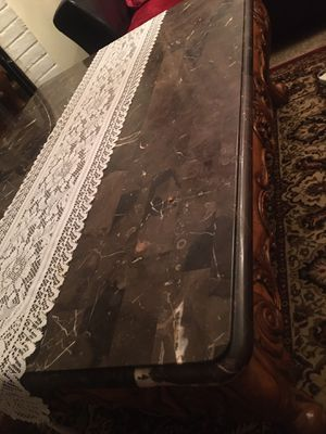 Marble coffee table for Sale in Houston, TX