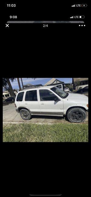 Kia 2002 for Sale in San Bernardino, CA