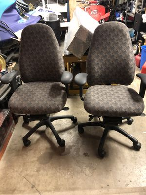 Office chairs for Sale in Baldwin Park, CA