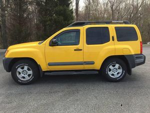 2005 Nissan Xterra for Sale in Washington, DC