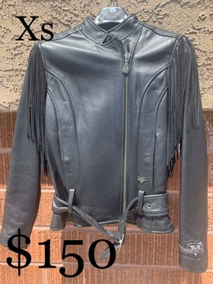 Vintage Harley Davidson women's jacket for Sale in Pomona, CA