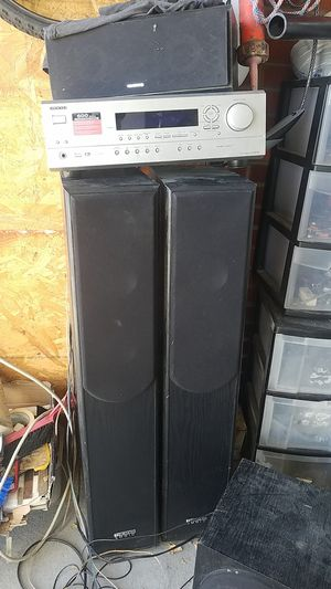 Onkyo for Sale in Westminster, CO