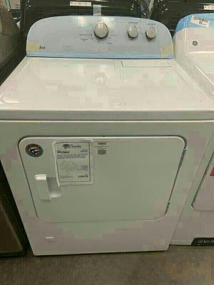 New Discounted Whirlpool GAS Dryer 1yr Manufacturers Warranty 🚨PARADISE APPLIANCE for Sale in Chandler, AZ
