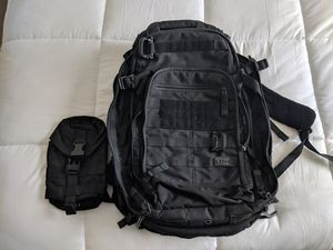 511 All Hazards Prime Backpack 29L w/ Water Bottle Holder for Sale in North Bethesda, MD