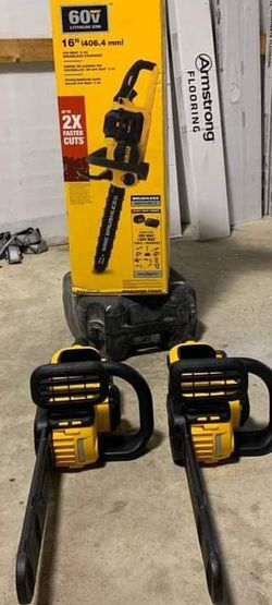 "Brushless Chainsaw ""ONLY TOOL"" for Sale in Murfreesboro,  TN"