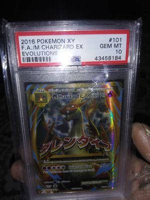 Pokemon collectable for Sale in Chesapeake, VA
