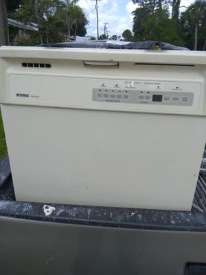 Kenmore dishwasher for Sale in New Smyrna Beach, FL