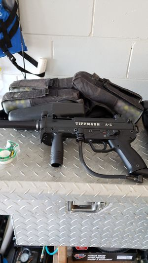 Tipmann a5 for Sale in FL, US