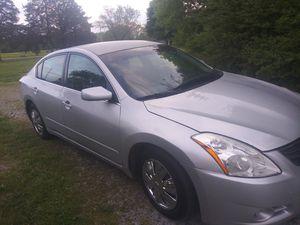 2012 Nissan Altima for Sale in Mt. Juliet, TN