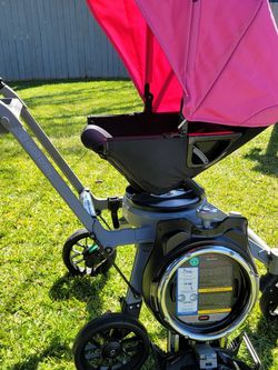 Orbit Baby G3 Used Good Condition for Sale in Santa Ana,  CA