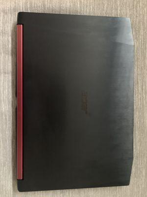 Acer gaming laptop for Sale in Ashburn, VA