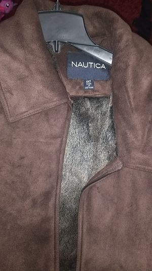 Nautica 4XT jacket - Big and Tall for Sale in San Jose, CA