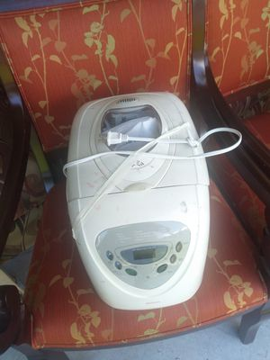 Brand new bread maker for Sale in Boca Raton, FL