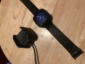 Fitbit Versa lite for Sale in Southfield, MI