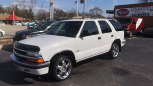 1998 CHEVY BLAZER LS for Sale in Arlington Heights, IL