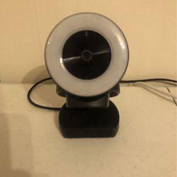 Razer Kiyo Web Cam for Sale in Columbus,  OH