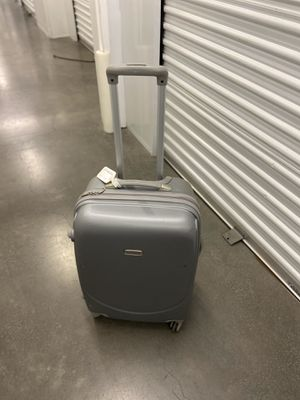 Alexander hard-sided carry-on luggage for Sale in San Diego, CA