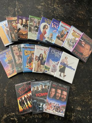 Movies & Shows for Sale in Colma, CA