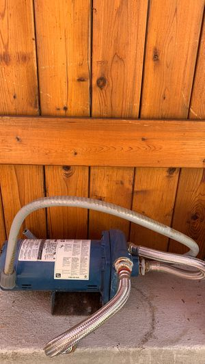 Irrigation pump water pump for Sale in Wenatchee, WA